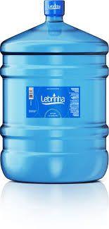 Água Mineral Lébrinha 20 lts - Entrega Delivery 50 Bairros de Várzea Grande-MT