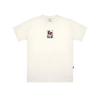 Camiseta Plano C Outdoor Branca
