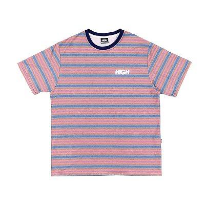 Camiseta High Gradient Kidz Navy