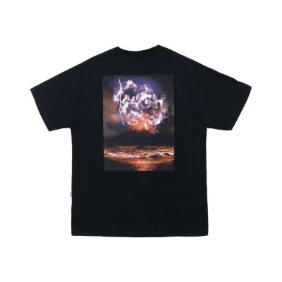 Camiseta High Disaster Preta
