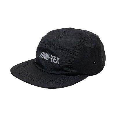 Boné High 5panel Tex Black