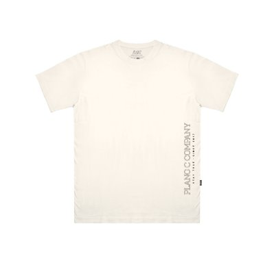 Camiseta Plano C Ferrari Branca