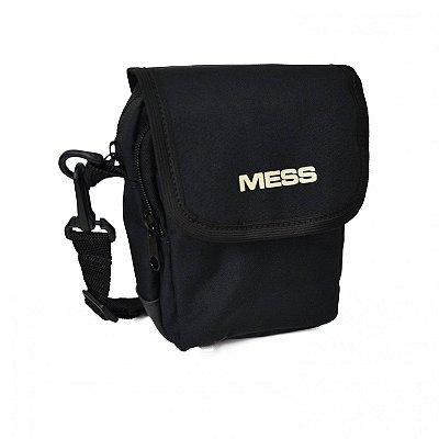 Shoulder Bag Mess Agent Preto