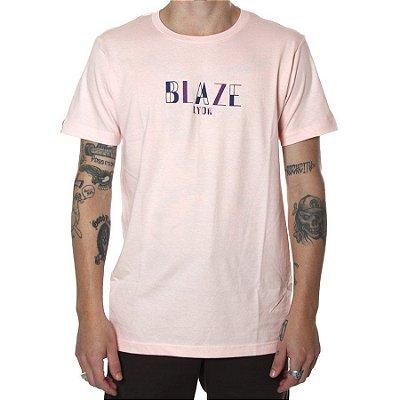 Camiseta Blaze Classic Rose