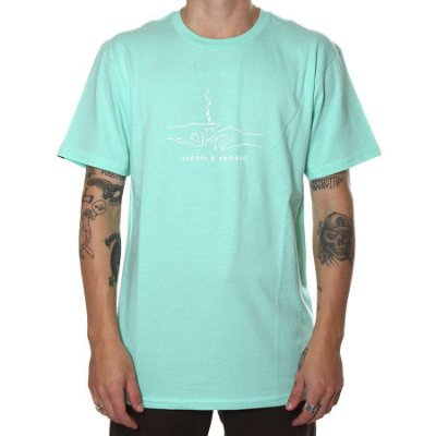 Camiseta Blaze Demand Verde