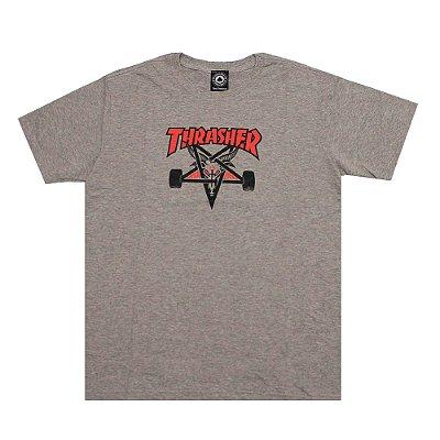 Camiseta Thrasher Two Tone Mescla