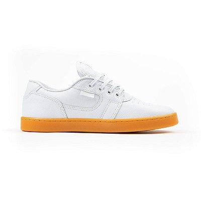 Tênis Hocks De La Calle Branco White/Gum