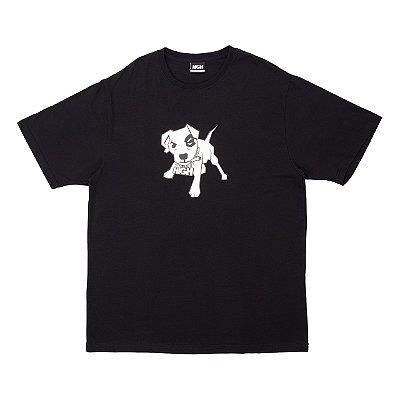 Camiseta High Mutt Preta