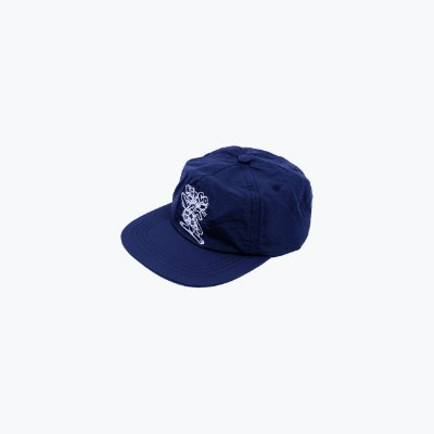 Boné High Beach Navy