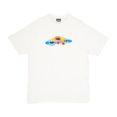 Camiseta High Flow Branca