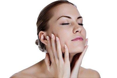 Tratamento Microagulhamento no Rosto (com Limpeza de Pele, Dermapen e Ativos)