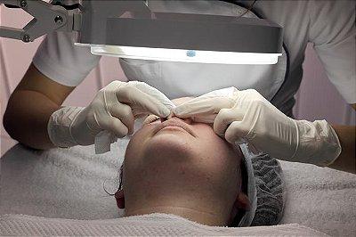 Limpeza de Pele Profunda - Facial Essencial