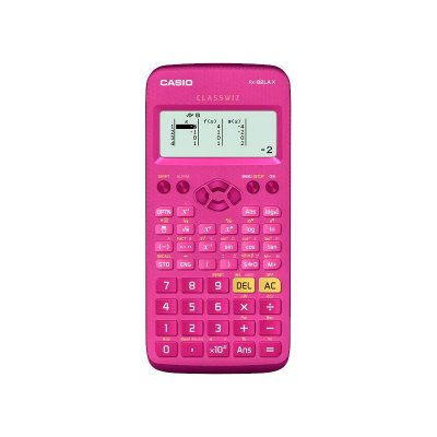 Calculadora Científica Casio Fx-82 LaX 275 Funções + Protetor