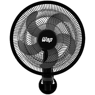 Ventilador Wap Rajada Turbo W130 De Parede