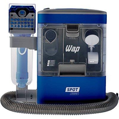 Extratora e Higienizadora Wap Spot Cleaner 1400w Portátil