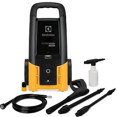 Lavadora de Alta Pressão Electrolux UWS31 Ultra Wash 1800W 2200PSI