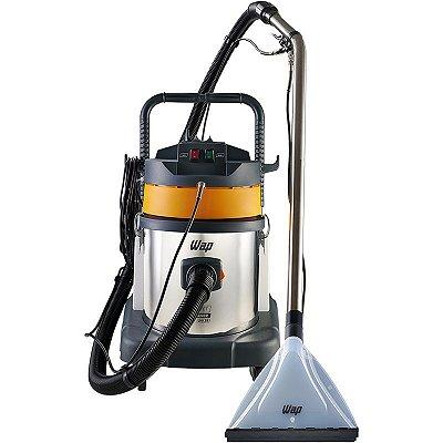 Extratora Profissional Wap Carpet Cleaner Pro 35 litros 1.600W