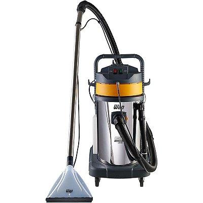 Extratora Profissional Wap Carpet Cleaner Pro 50 litros 1.600W