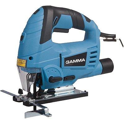 Serra Tico Tico Pendular Laser 800W GAMMA G1942 BR