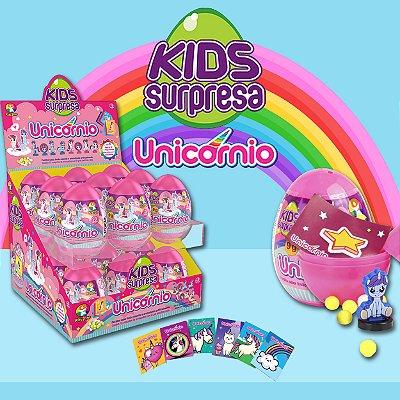 Kids Surpresa Eggs Unicórnio