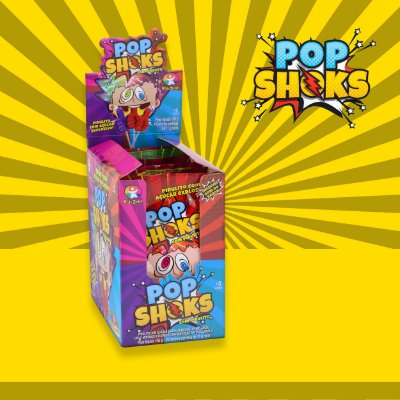 Pop Shoks