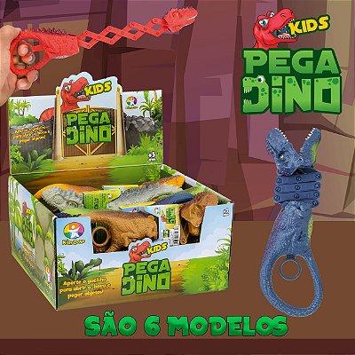Kids Pega Dino