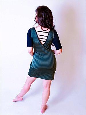 Vestido esportivo UV