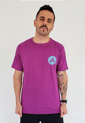 Camiseta Aero Bolach Roxa