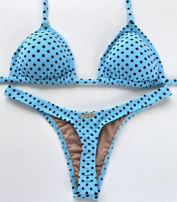 Marquinha Asa Delta Maior Poá Azul