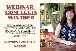 webinar com Lucia winther