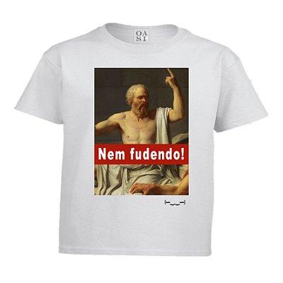 NEM FUDENDO
