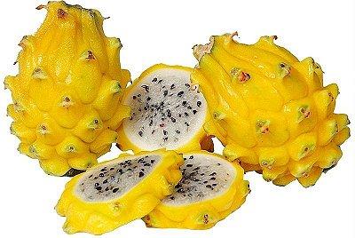 Pitaya Amarela - Muito Doce