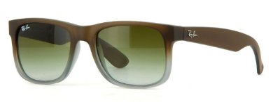 Ray Ban Justin RB4165L 854/7Z