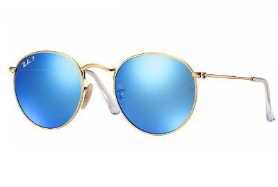 Ray Ban Round RB3447 112/4L