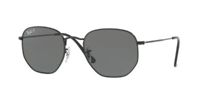 Ray Ban Hexagonal Polarizado RB3548N 002/58 - Grande