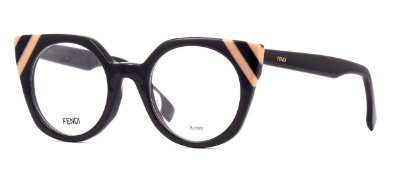 Fendi Waves FF 0246 KB7