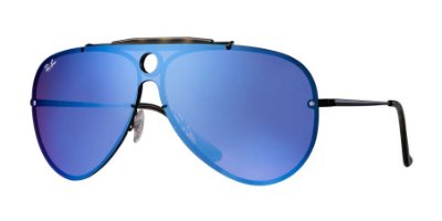 Ray Ban Blaze Shooter RB3581N 153/7V