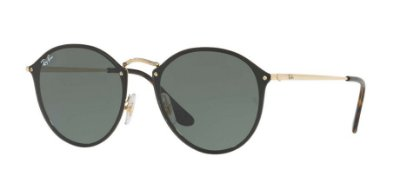 Ray Ban Blaze Round RB3574N 001/71