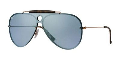 Ray Ban Blaze Shooter RB3581N 9035/1U