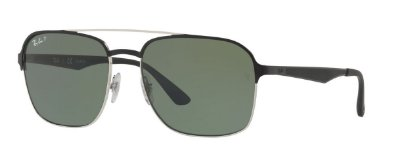 Ray Ban RB3570 9004/9A