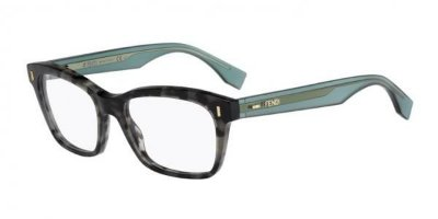 Fendi Color Block FF 0027 7OF