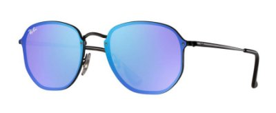 Ray Ban Blaze Hexagonal RB3579N 153/7V