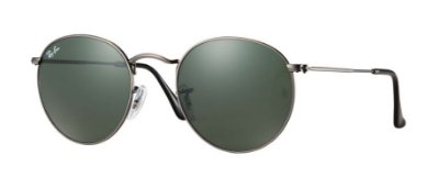 Ray Ban Round RB3447 029