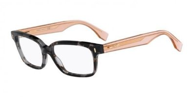 Fendi Color Block FF 0035 1CD