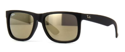 Ray Ban Justin RB4165L 622/5A