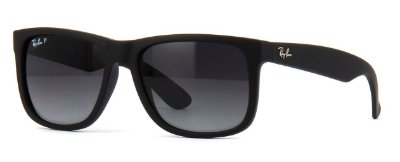Ray Ban Justin RB4165L 622/T3