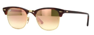 Ray Ban Clubmaster RB3016 990/7O
