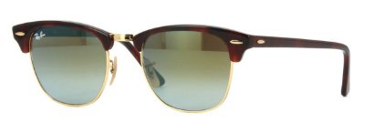 Ray Ban Clubmaster RB3016 990/9J