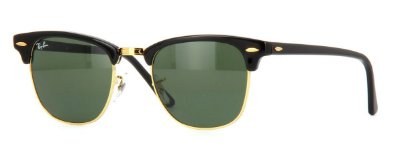Ray Ban Clubmaster RB3016 W0365