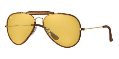 Ray Ban Outdoorsman Craft RB3522Q 90424A